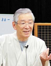 kimura web Founder of Innate Seitai